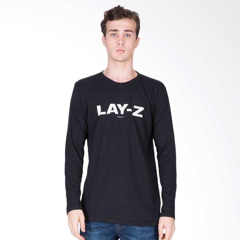 Tendencies Lazy Jayz T-shirt Pria