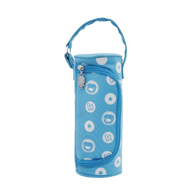 Puku Zip Side P11407 Bottle Warmer - Blue