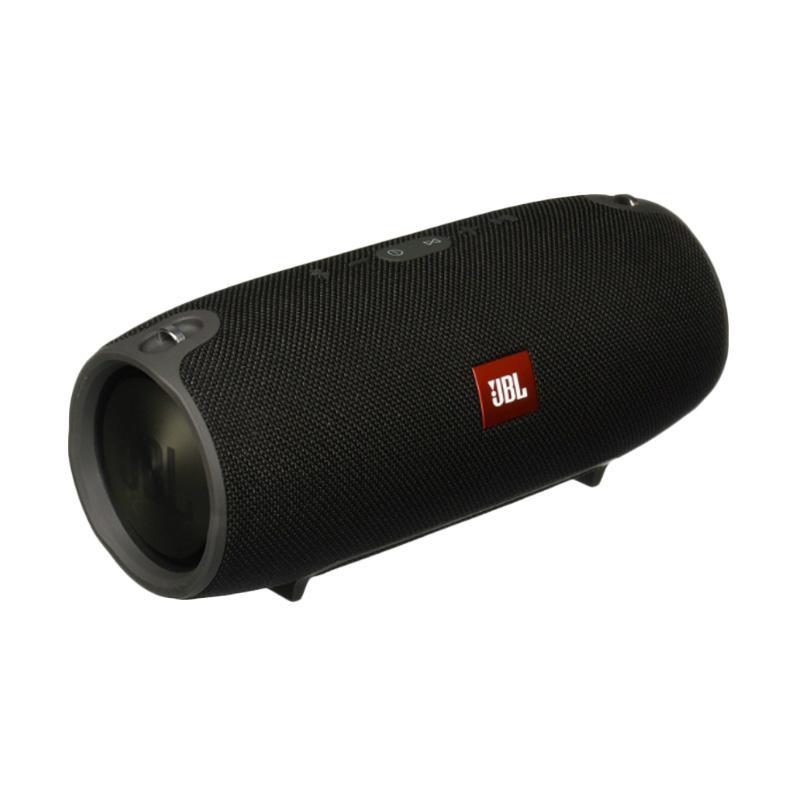 harga JBL Extreme Portable Speaker - Black Blibli.com