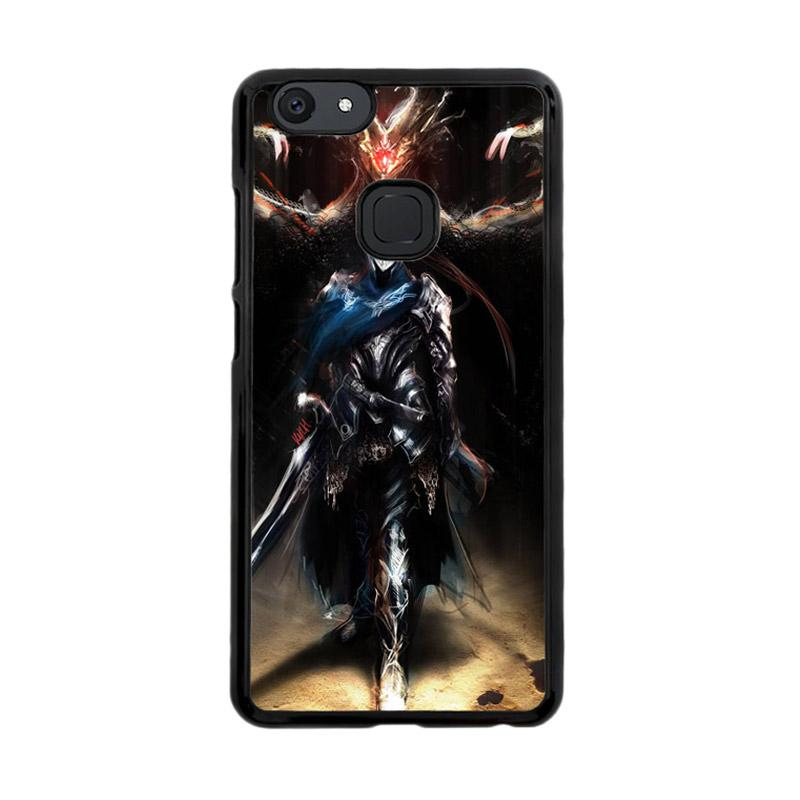 Flazzstore Dark Souls Artorias F0377 Custom Casing for Vivo V7