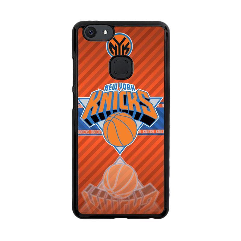 Flazzstore New York Knicks X3288 Custom Casing for Vivo V7