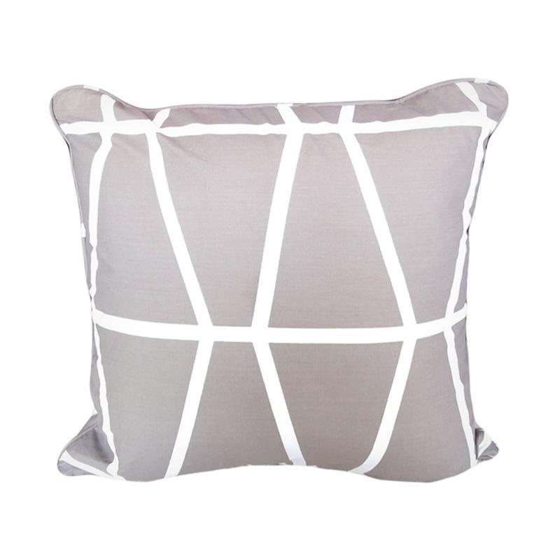 Sarban BS 340 Bantal dan Sarung Bantal Sofa[40x40] Dan