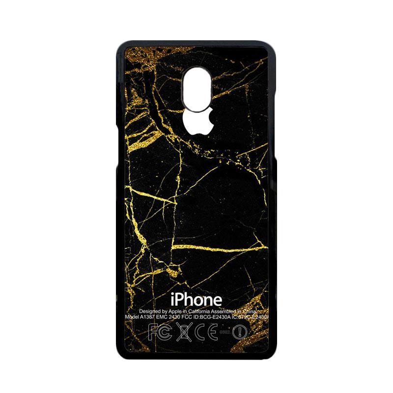harga Acc Hp Marble Black Gold Apple Logo Z4823 Custom Hardcase Casing for Samsung Galaxy J7 PRO 2017 Blibli.com