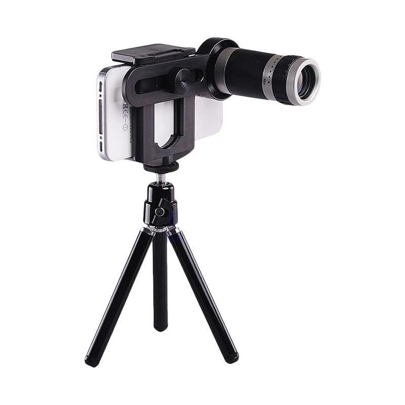 Lensa Teropong Mini Telescope