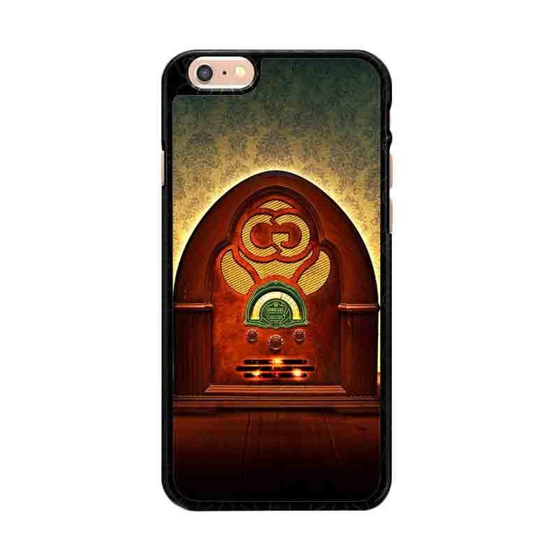 harga Flazzstore Vintage Radio Y1707 Premium Casing for iPhone 6 or iPhone 6S Blibli.com