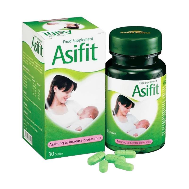 harga Kimia Farma Asifit Kaplet [30 tablet] Blibli.com