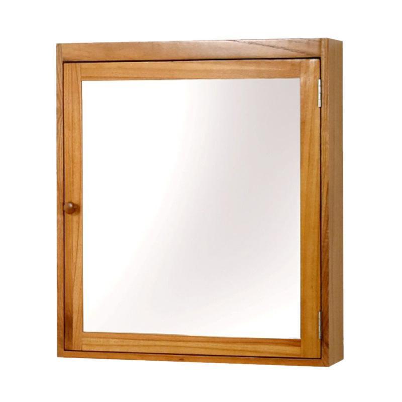Livien Furniture Storage Mirror Maple Story