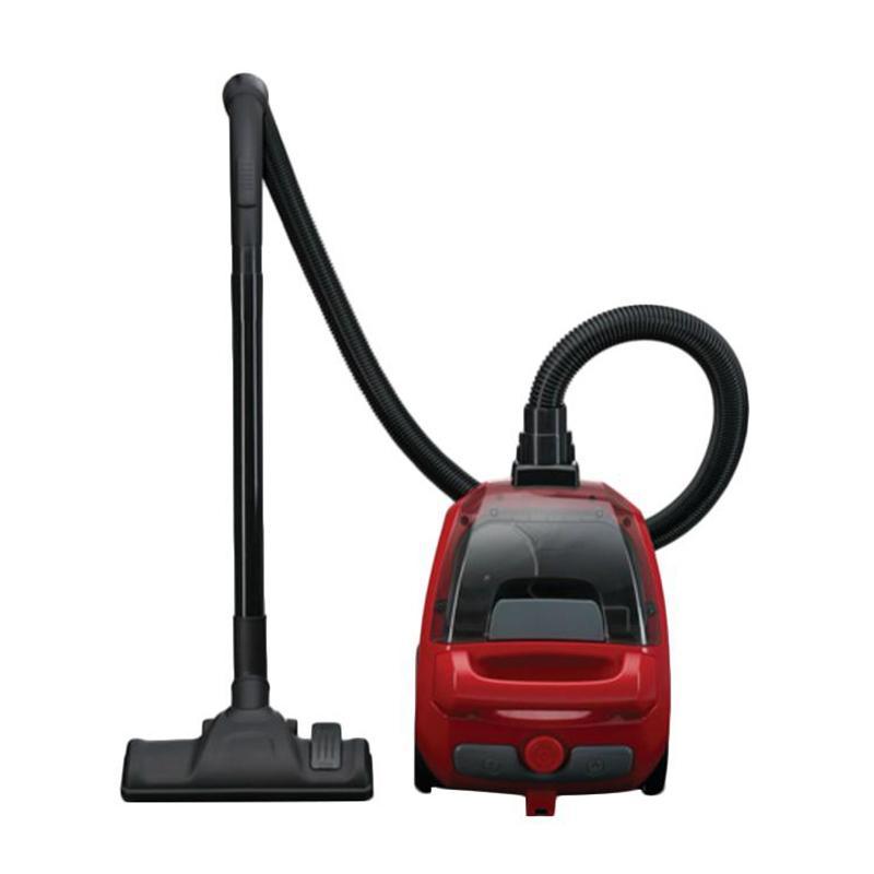 SHARP EC-NS18-RD Bagless Vacuum Cleaner [450 W]
