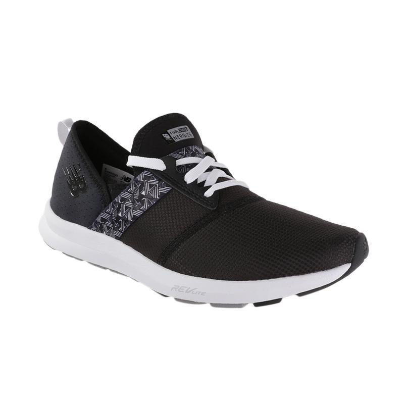 harga New Balance Running Women Fitness Sepatu Olahraga [NEWWXNRGBG] Blibli.com