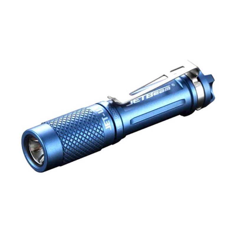 harga Jetbeam 3535-UV-365nm Jet-UV Senter LED Ultraviolet - Blue Blibli.com