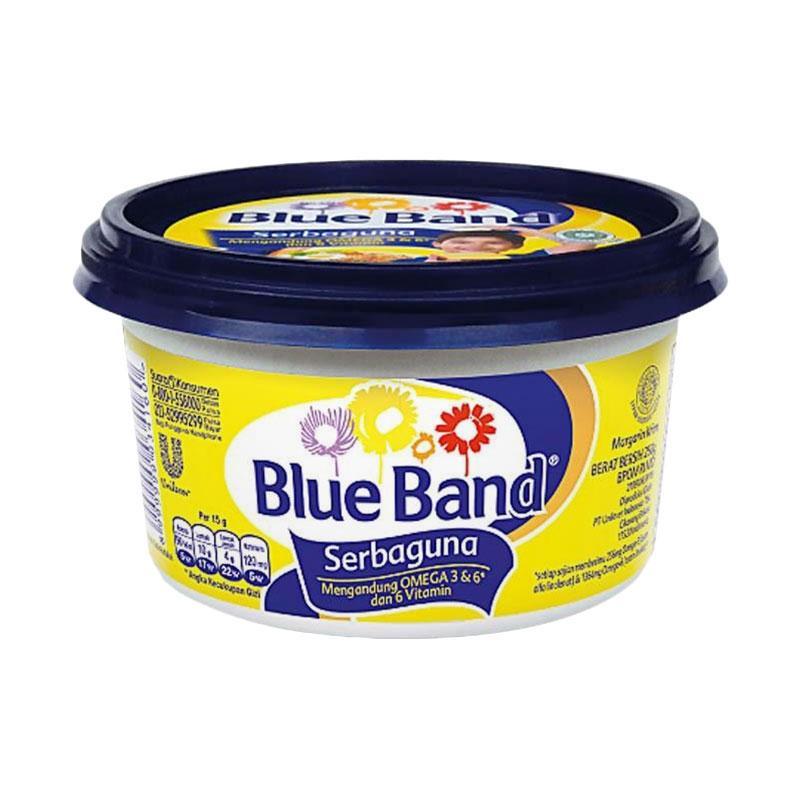 Jual Blibli.com Paket Sembako 5 Bango Kecap [275mL] + Blue Band [250gr] + Pronas Beef [120gr] Online - Harga & Kualitas Terjamin | Blibli.com