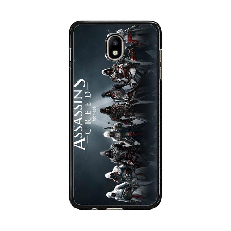 Acc Hp Assassin'S Creed Fiarles E0021 Custom Casing for Samsung J7 Pro