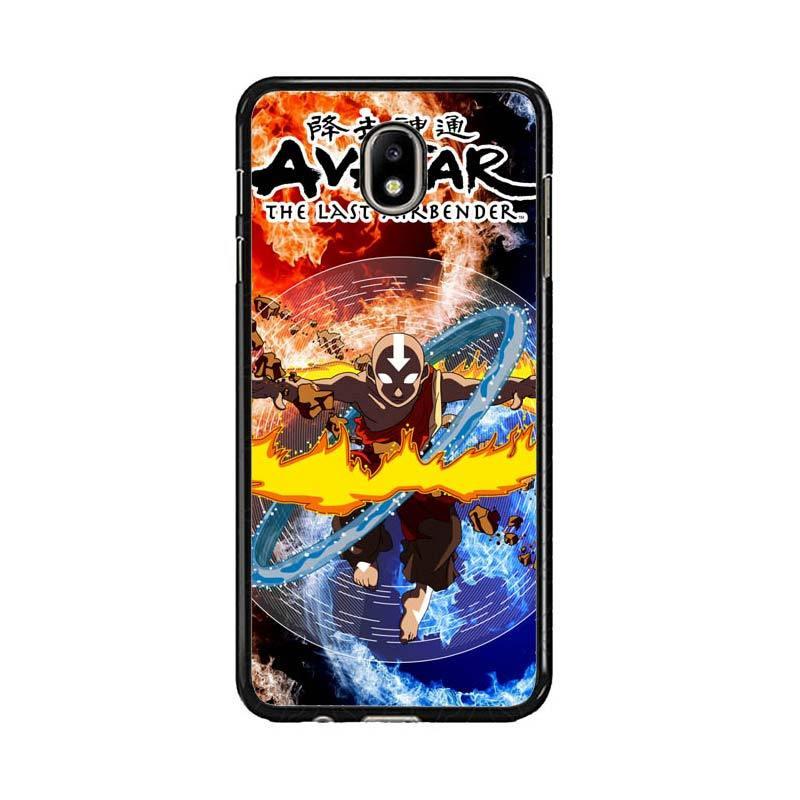 Acc Hp Avatar L0306 Custom Casing for Samsung J7 Pro