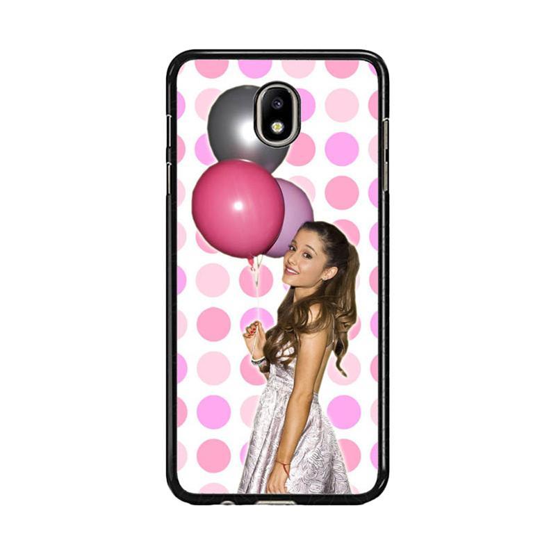Acc Hp Ariana Grande L0018 Custom Casing for Samsung J7 Pro
