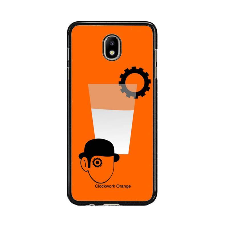 Acc Hp A Clockwork Orange X3702 Custom Casing for Samsung J7 Pro