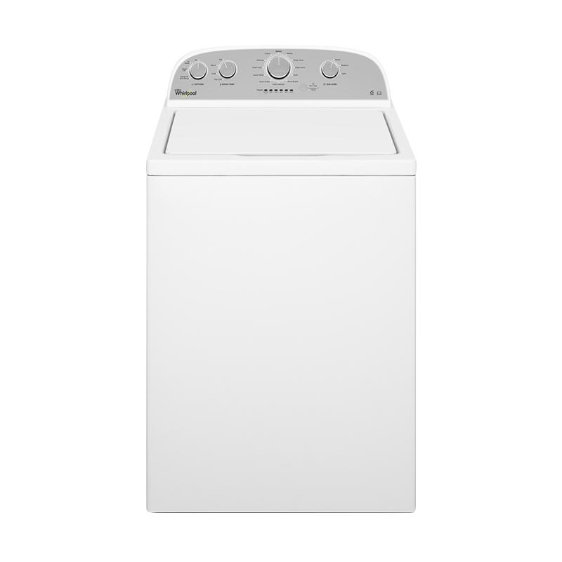 Www Whirlpool Com >> Whirlpool 3lwed 4815 Fw Electric Dryer Professional