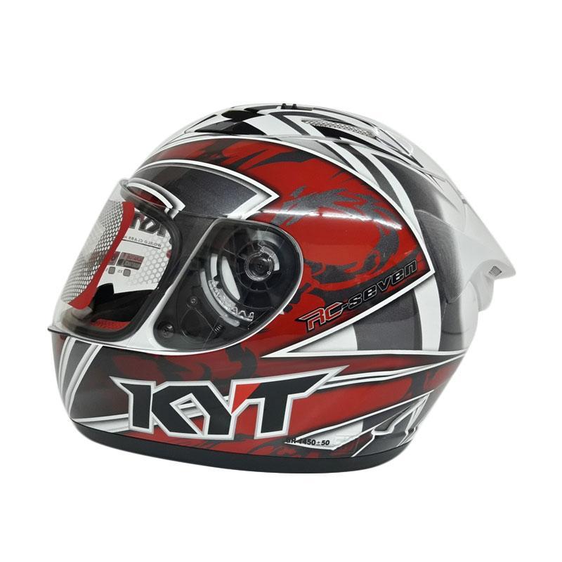 KYT RC Seven 10