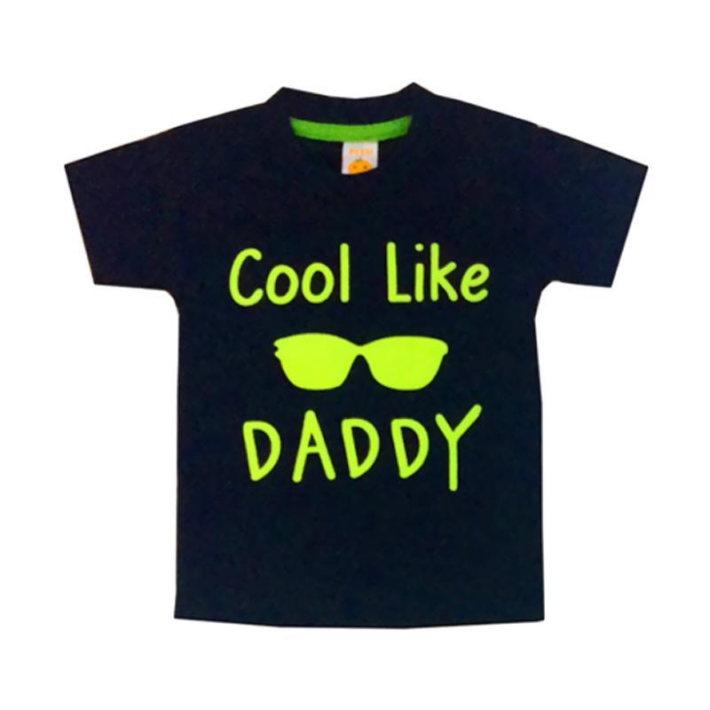 harga PLEU TS-Cool Like Daddy Baju Atasan Anak Blibli.com