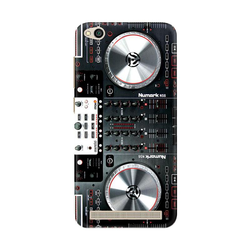 harga Flazzstore Digital Mixer Dj Turntable Electronic Music F0362 Premium Casing for Xiaomi Redmi 5A Blibli.com