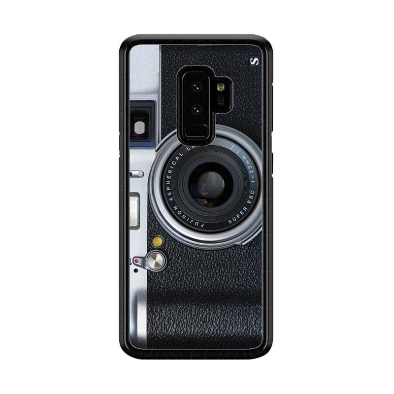 harga Guard Case Unique Fujifilm X100 Camera O1266 Custom Hardcase Casing for Samsung Galaxy S9 Plus Blibli.com