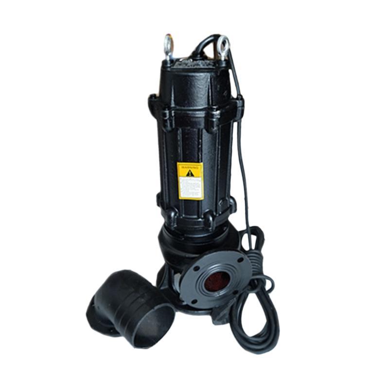 Jual Poseidonpump Wqd25 10 0 75 Submersible Pump Mesin Pompa Celup Air Kotor 3 Inch 1hp Online Maret 2021 Blibli