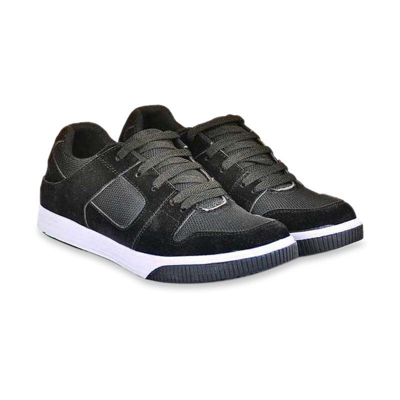 JAVA SEVEN Kasual Sepatu Sneaker Pria [BSS 929]