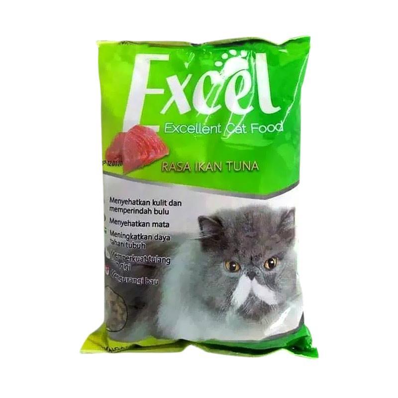 Jual Excel Makanan Kucing 20 Kg Murah Maret 2020 Blibli Com