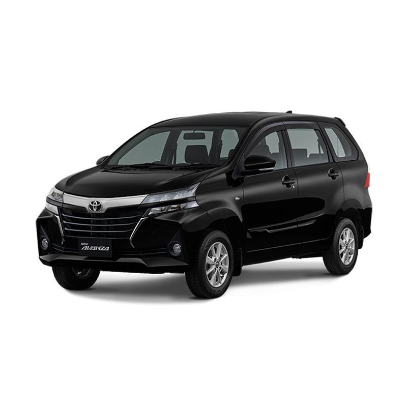 Toyota New Avanza 1 3 E STD Mobil TDP KKB BCA