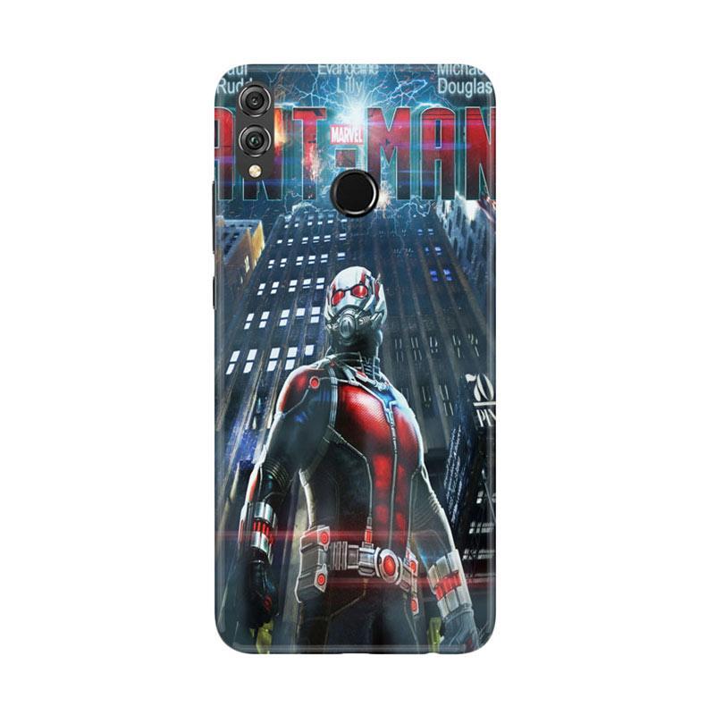 Jual Flazzstore Ant Man 2015 X0432 Premium Casing For Honor 8x Online November 2020 Blibli