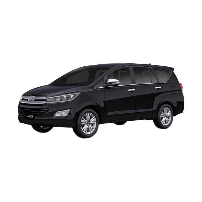 Toyota New Kijang Innova 2 4