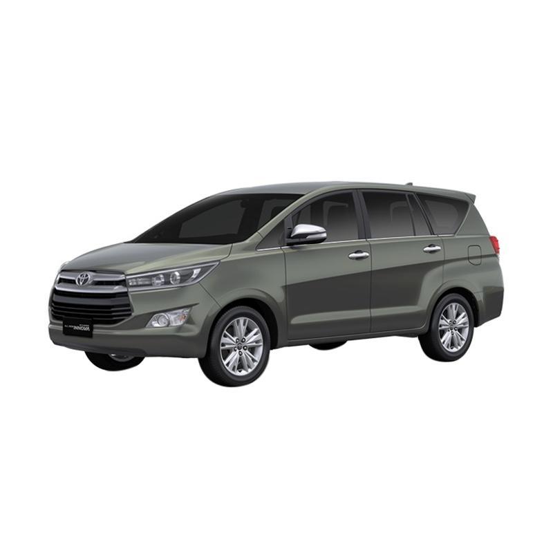 Toyota New Kijang Innova 2.0 V Mobil [Tangerang]