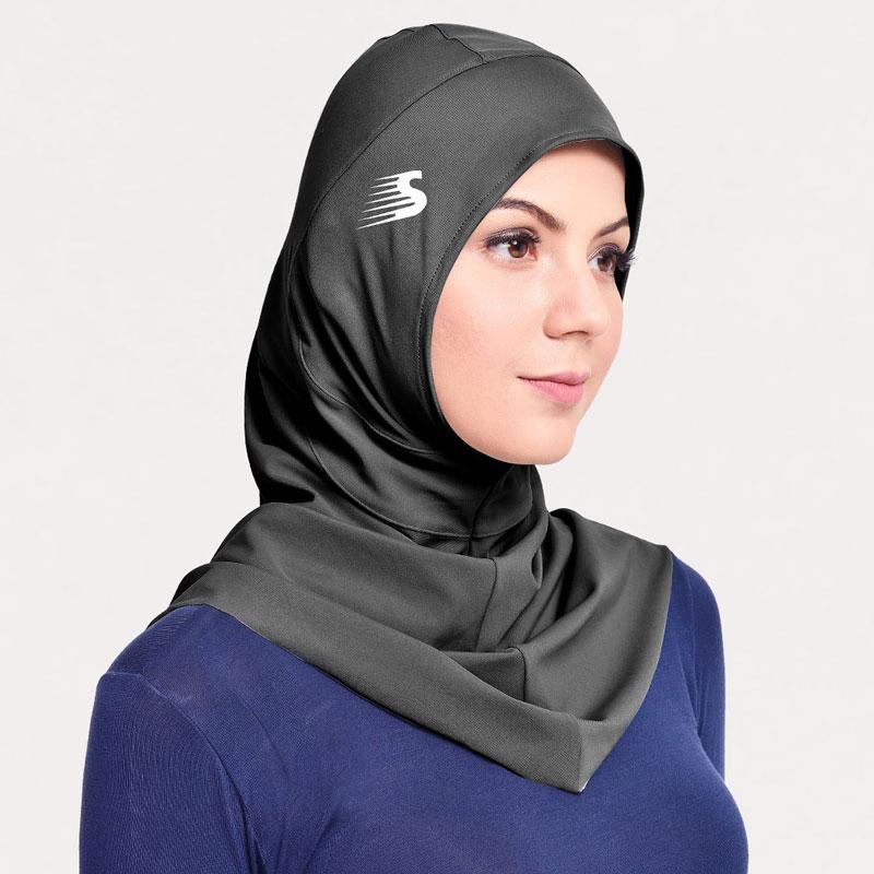 Lee Vierra Syareefah Hijab