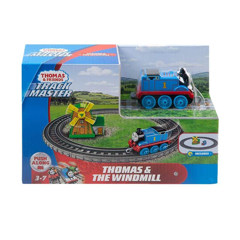 Thomas FriendS Trackmaster Thomas The Windmill GFF09
