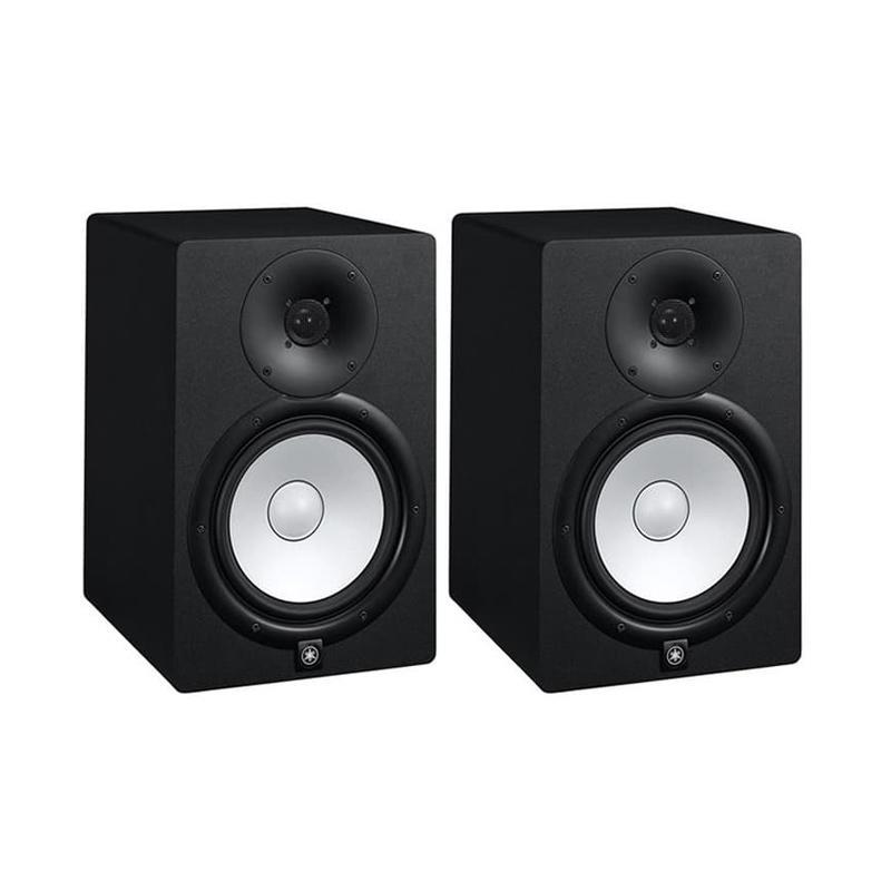 Yamaha HS8 Powered Studio Monitor Active Speaker