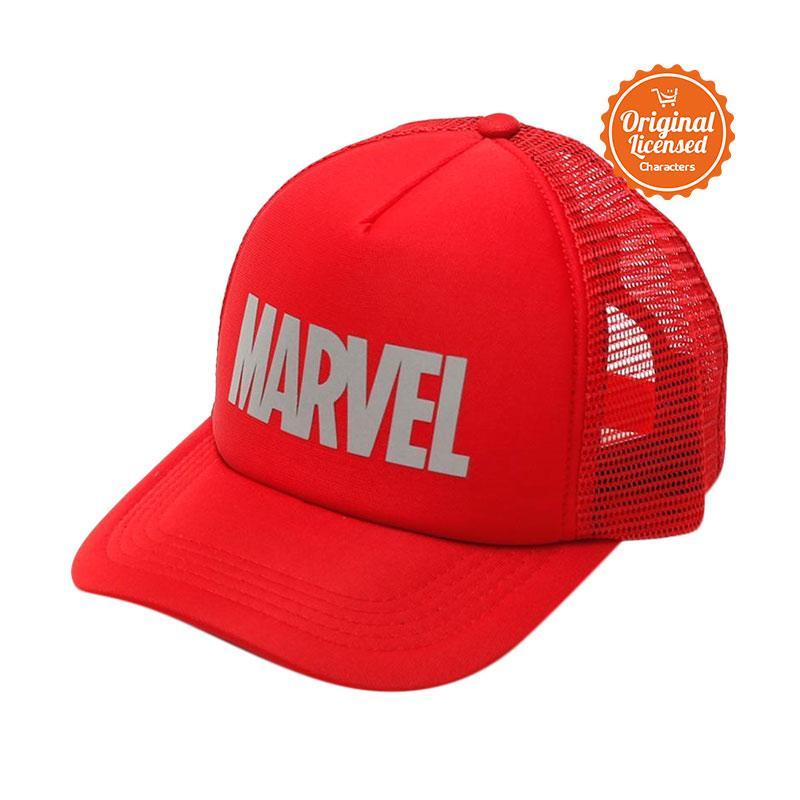 e9b574d2c Topi Pria Marvel, Daftar Harga Topi Pria Marvel Agustus 2019