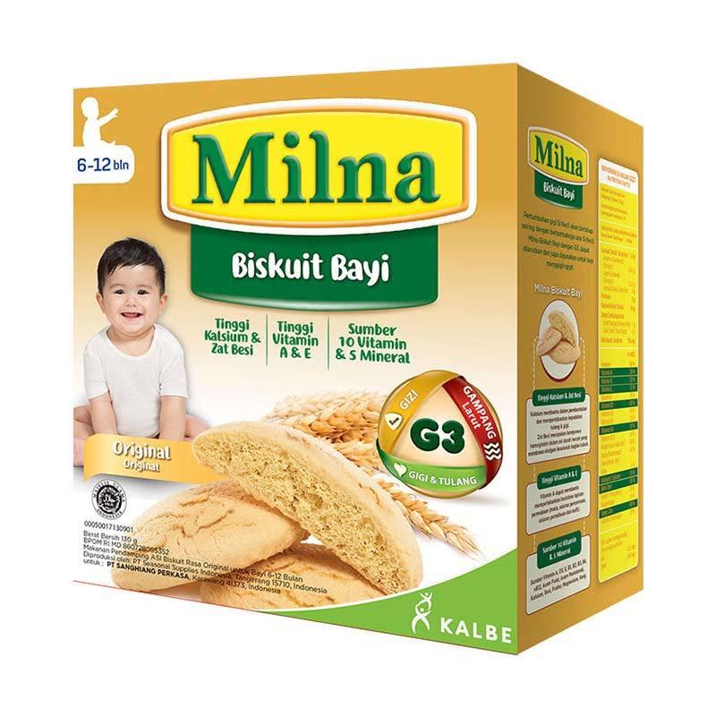 milna snack bayi