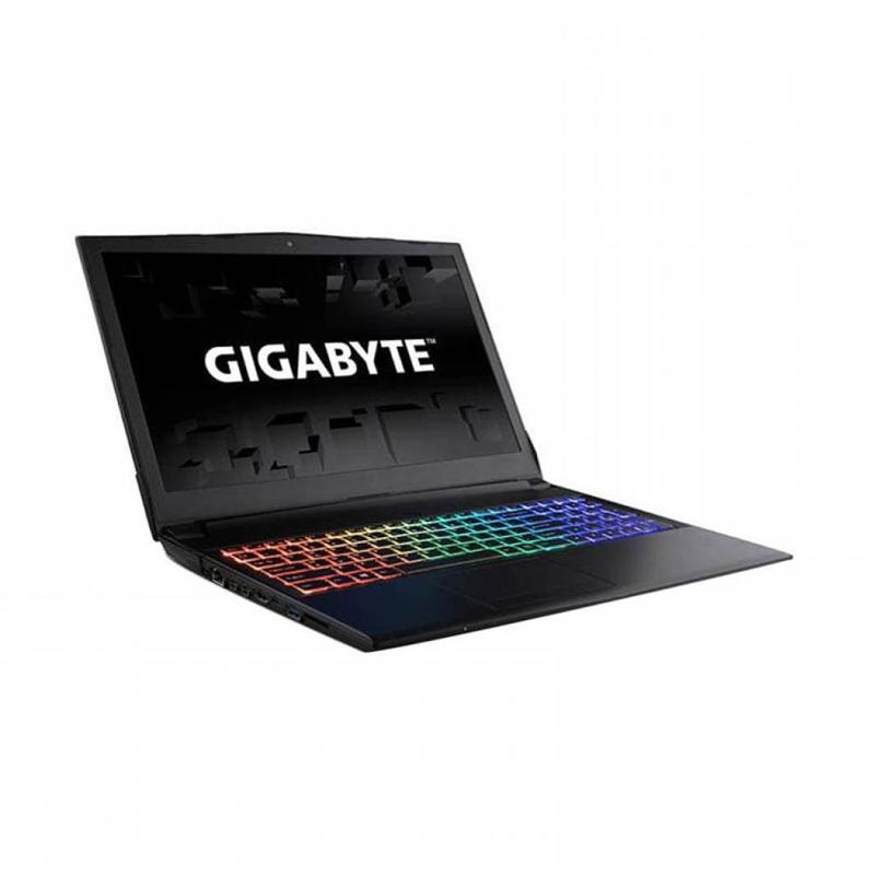 Gigabyte Sabre 15 P45G - V8 - PMZ01 Laptop Gaming [SSD 128GB/ GTX1050 4GB]