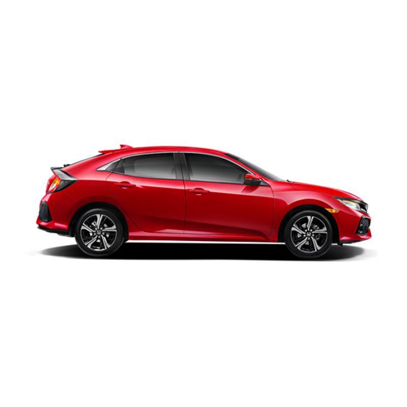 Honda Civic Hatchback 1.5 E Normal Color Mobil [TDP MTF]