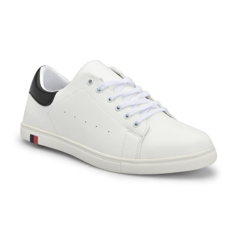 Ben Bella Calix Sneakers Pria White