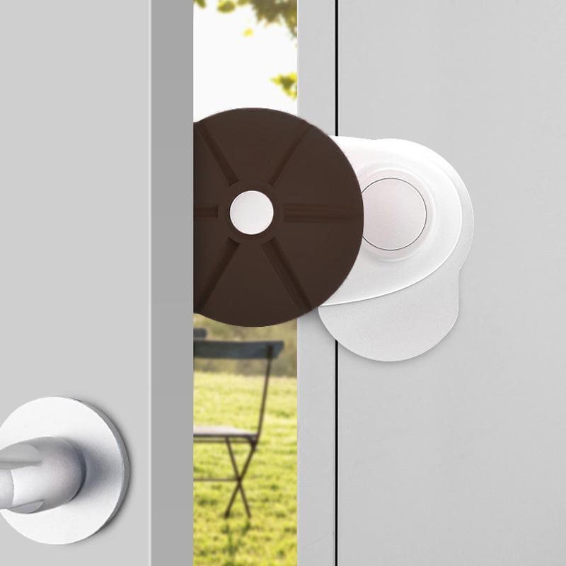 Skida Penahan Pintu