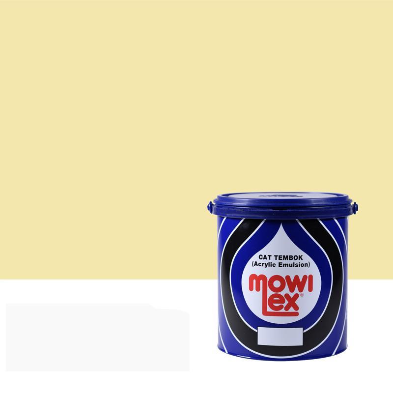 Mowilex Emulsion Warna Standar Cat Tembok