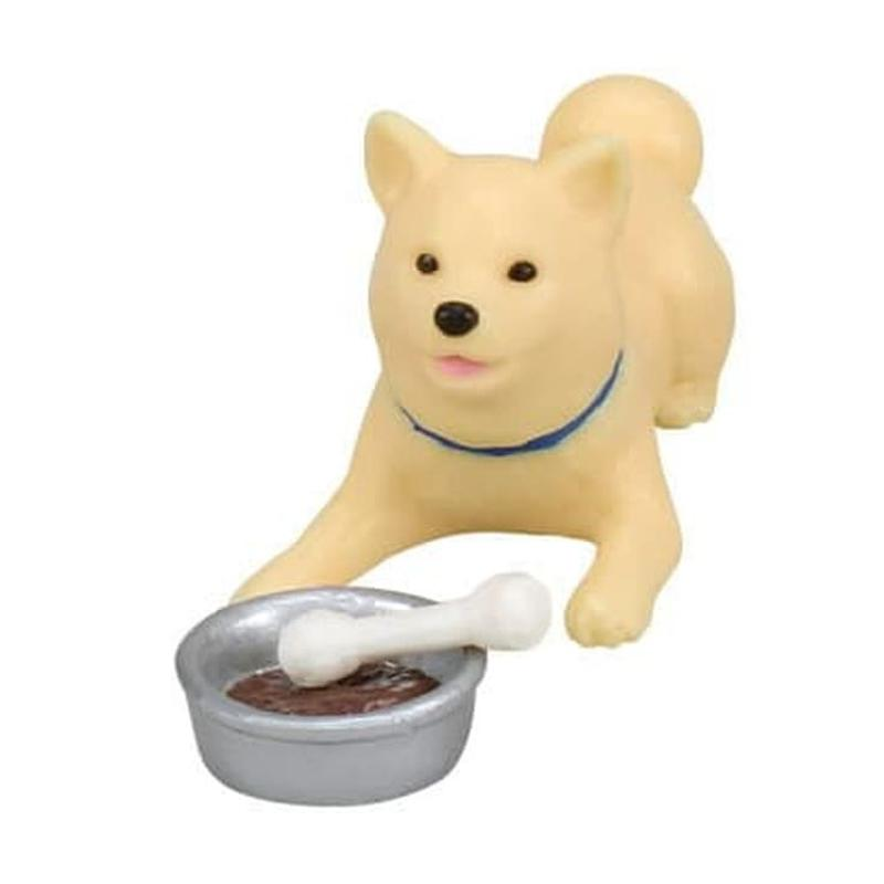 Jual Epoch 1 Capsule Animal Shiba Inu Dog Anjing Miniature Figure Online November 2020 Blibli