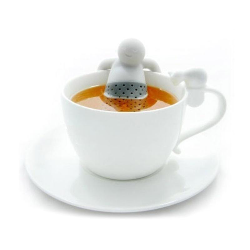 Mr Tea Infuser Saringan Teh