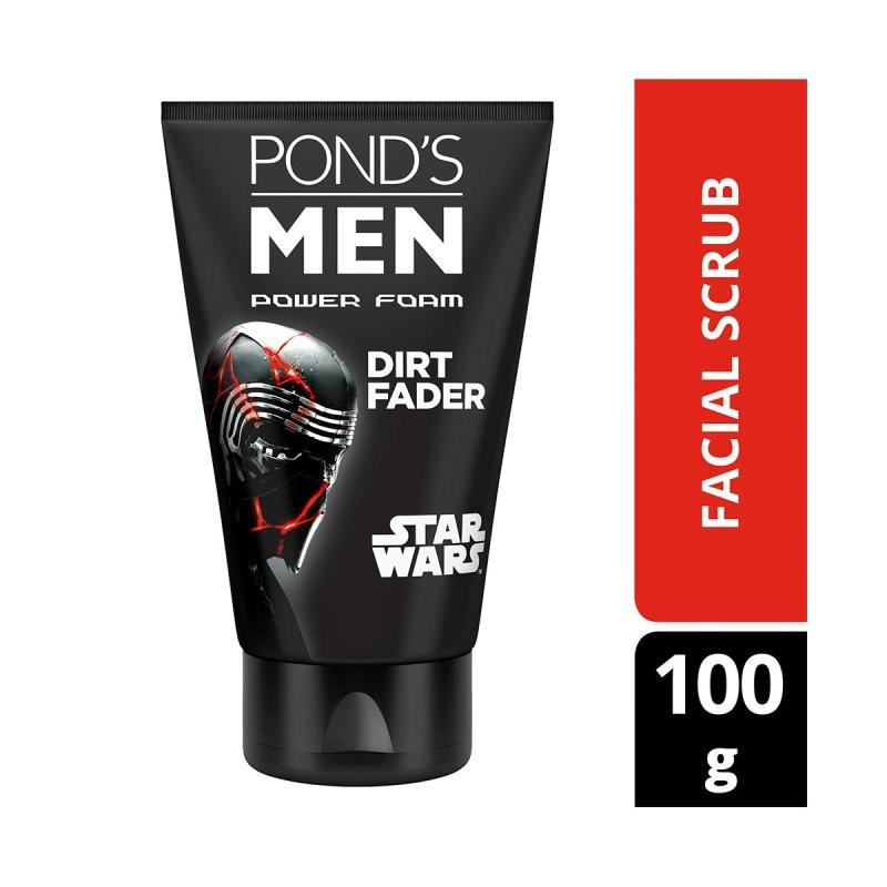 Pond s Men Dirt Fader Sabun Muka