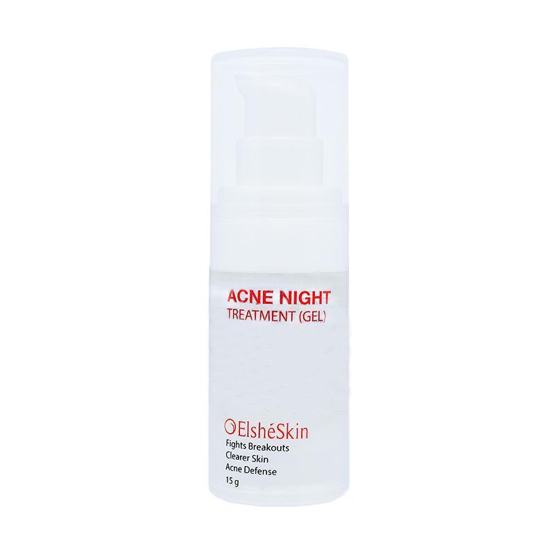 ElsheSkin Acne Night Treatment Gel