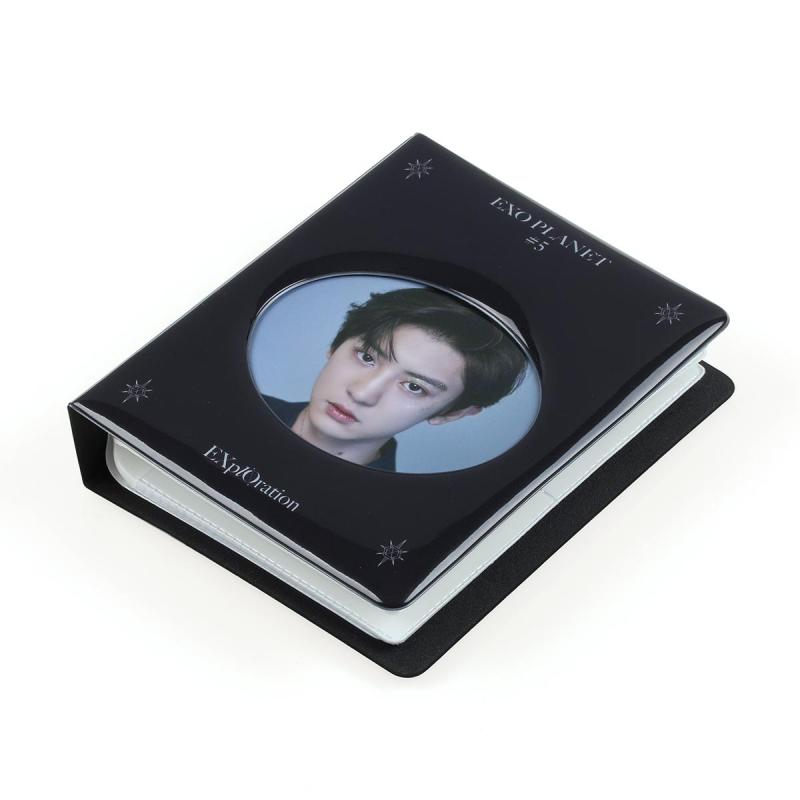 PRE ORDER EXO Chanyeol 5th Concert 19 Photo Card Collect Book