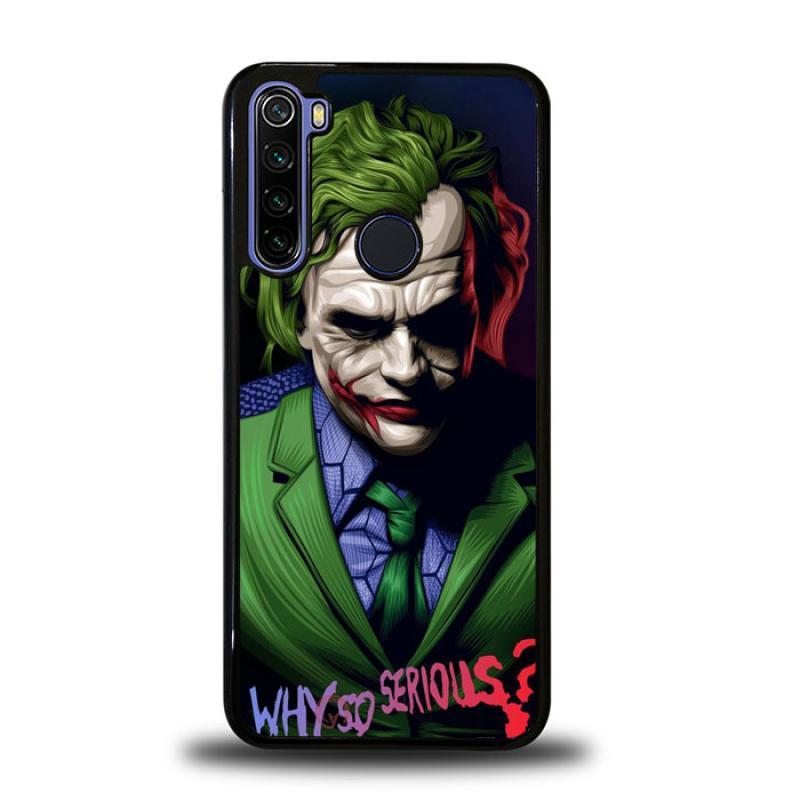 idea case casing custom xiaomi redmi note 8 joker wallpaper fj0653 full01