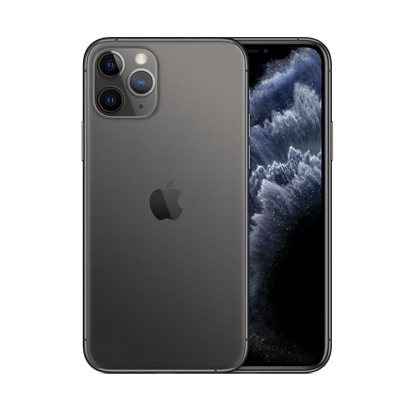 Apple iPhone 11 Pro Smartphone [64 GB/ Garansi Resmi]