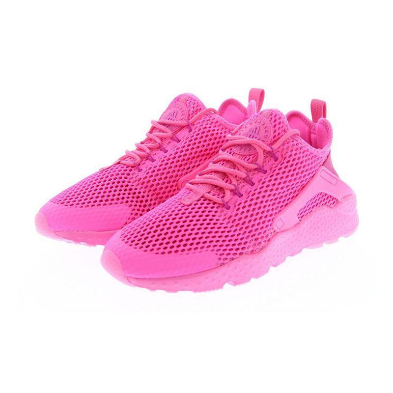 NIKE Women Air Huarache Run Ultra Running Shoes