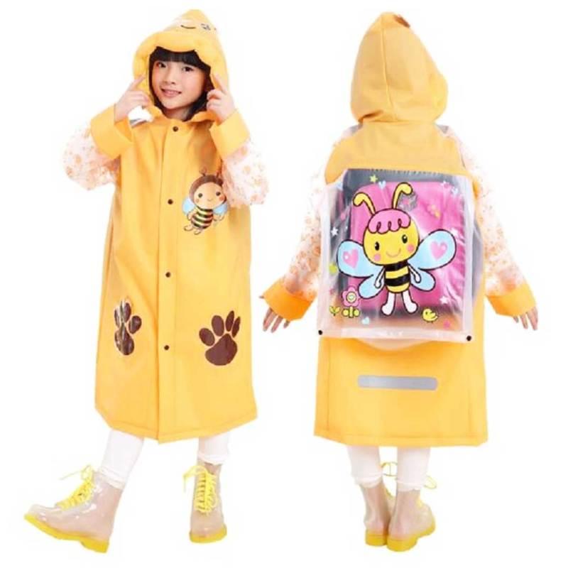 as Hujan Anak Fun Bee
